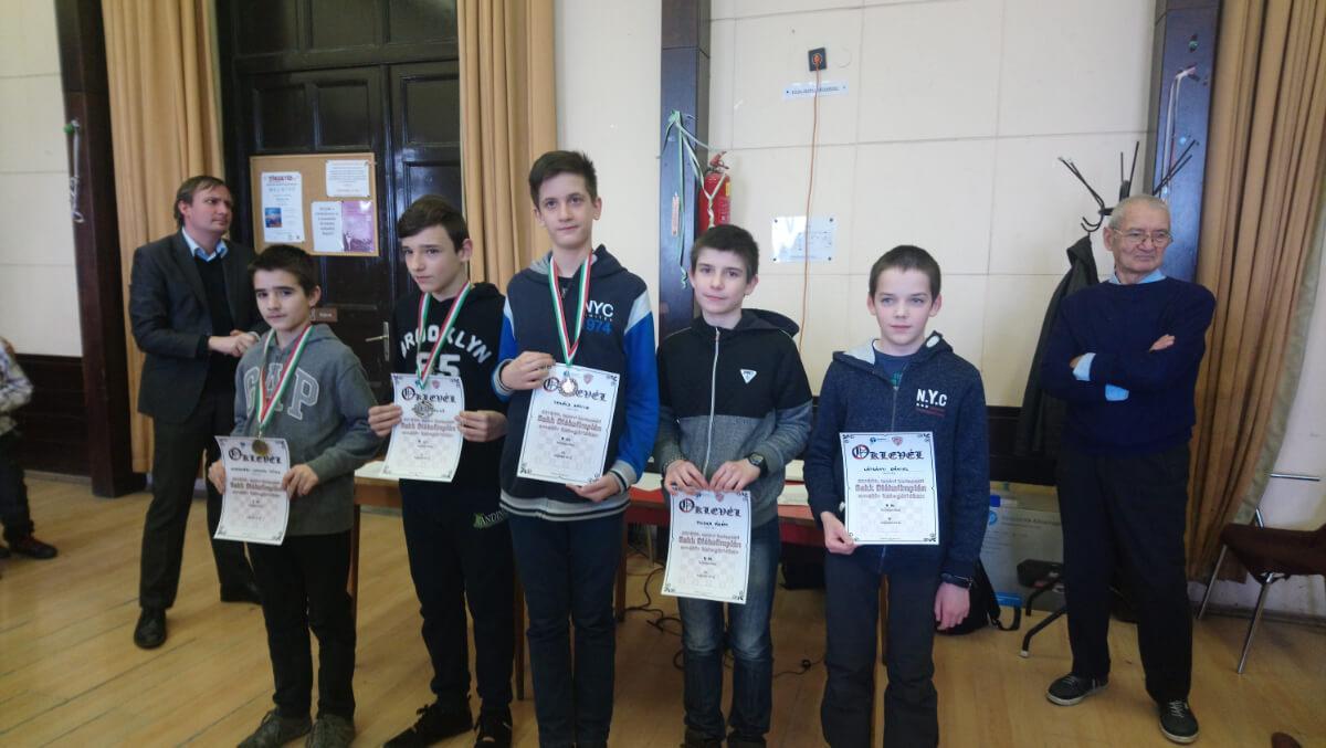 Főváros amatőr sakk dio F-III. eredményhirdetés2019 (1)